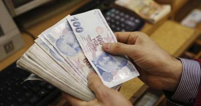 Kadınlara aylık 400 lira yardım