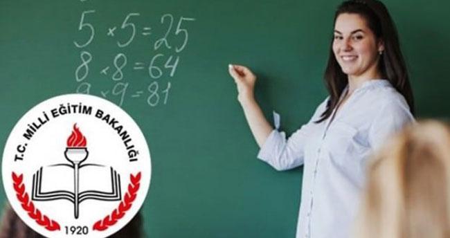 Binlerce öğretmen adayına müjde! Atama tarihi…