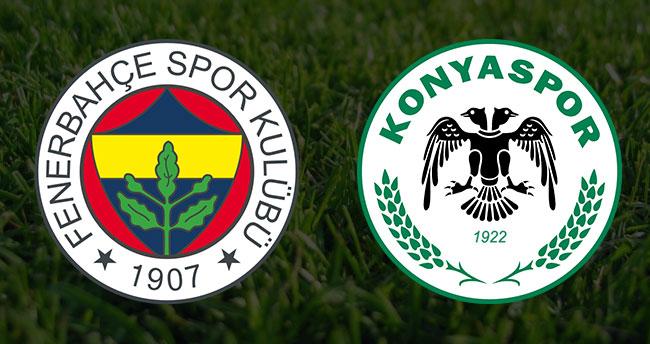 İşte Fenerbahçe – Konyaspor maçı bilet fiyatları