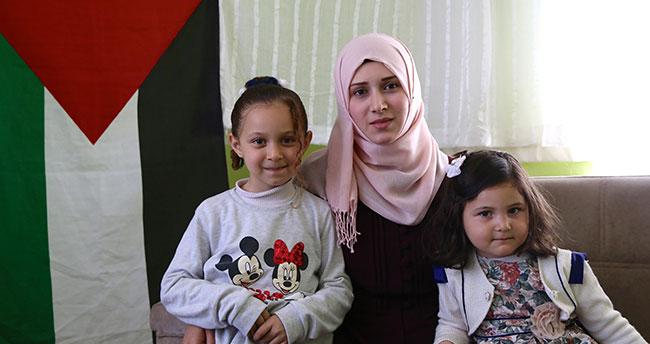 Filistinli Mekdad doğum gününde şehit düşmüş