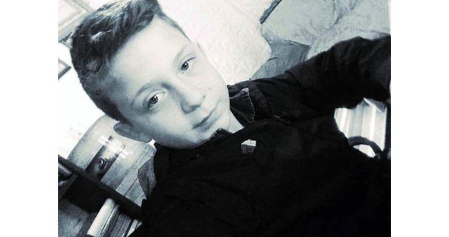 Konya'da 13 yaşındaki çocuk kalp krizinden öldü