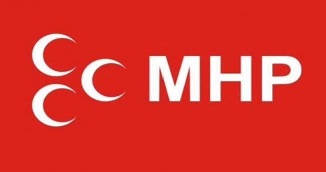 MHP Çankırı milletvekili aday listesi belli oldu