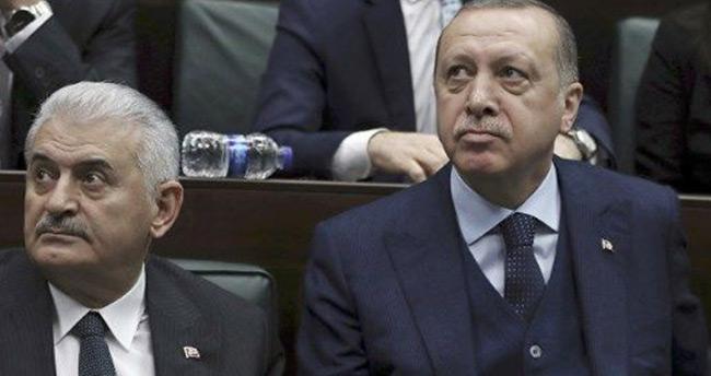AKP'nin milletvekili listesinde sürpriz isimler…