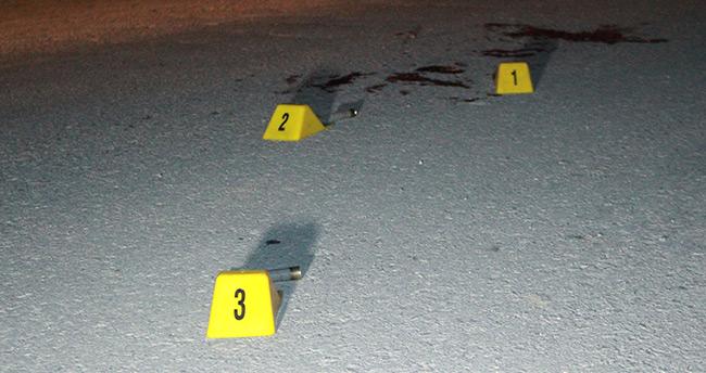 Konya'da komşu kavgası : 1 ölü