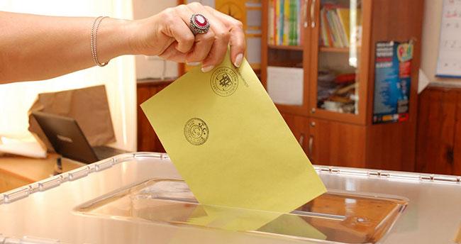 AK Parti Konya'nın milletvekili adayları belli oldu