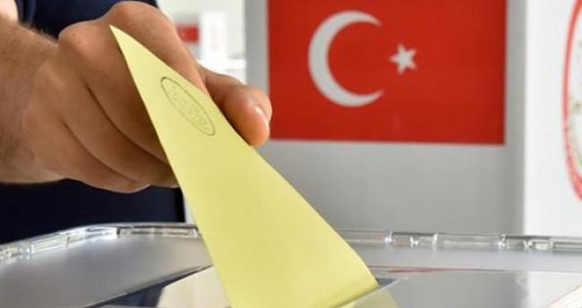 Oy kullanacaklar dikkat! Yarın ilan ediliyor