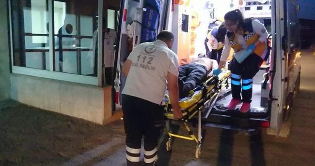 Konya'da iftar saatinde komşular arasında otopark kavgası: 6 yaralı