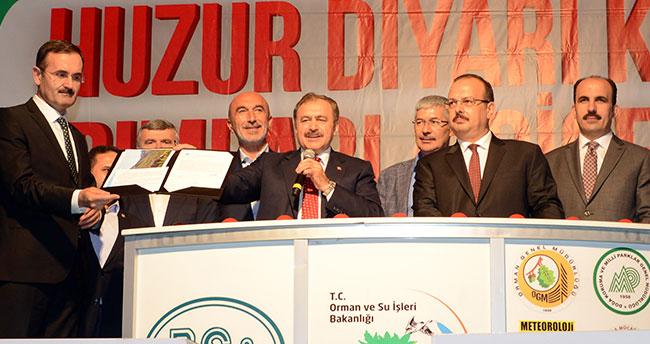 Konya'ya 134 Milyonluk 11 Tesis