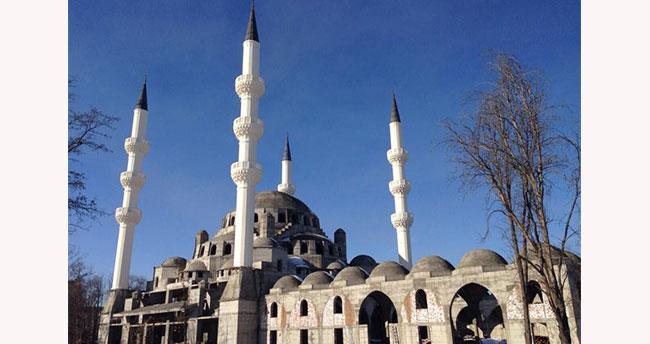 Konya'dan Avustralya'ya minare ihraç ediyor
