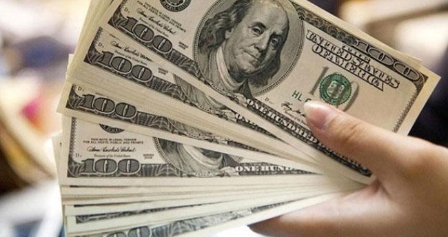 Merkez Bankası'nın açıklamasından sonra dolar ve euro düştü!