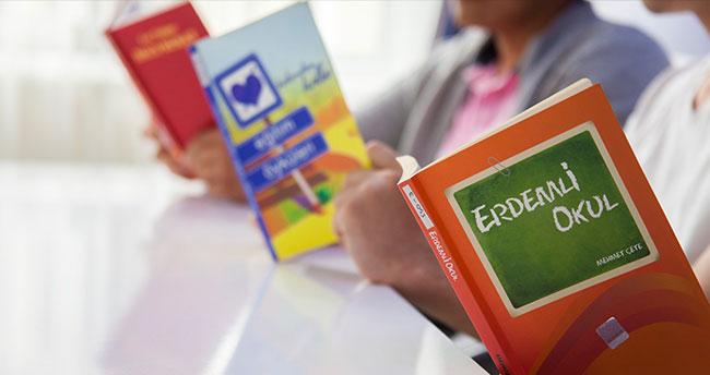 Konya'da 3 genç kitap okuyup cezadan kurtuldu