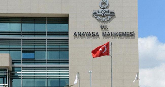 Anayasa Mahkemesi'nden 'seçim ittifakı' kararı