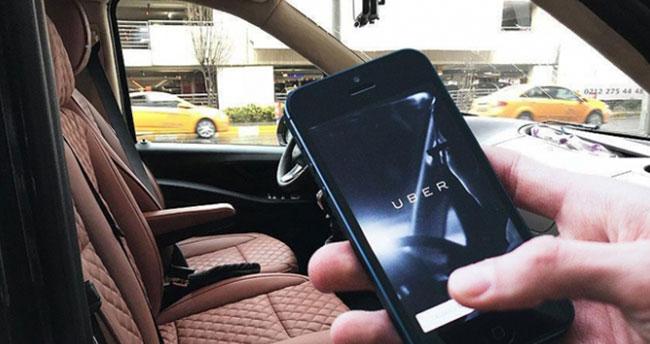Uber halka arz edilecek