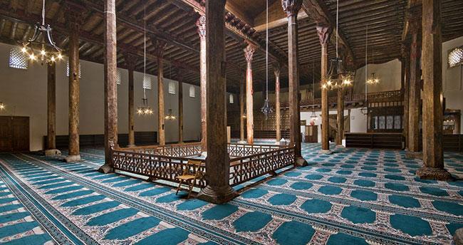 Eşrefoğlu Camii dünya mirasına alındı