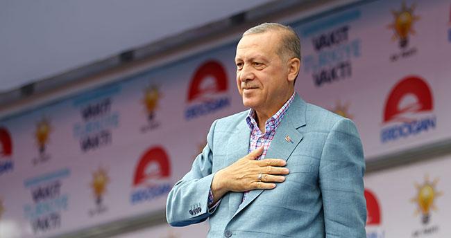 Erdoğan'dan Konya'ya Veledrom müjdesi!