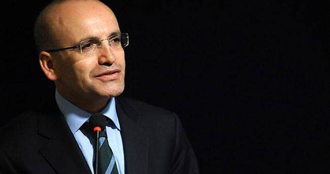 Mehmet Şimşek dolardaki artışın gerekçesini açıkladı