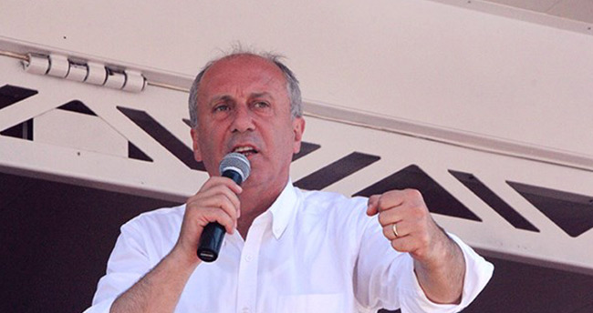 İnce'den Erdoğan'a TV programı daveti