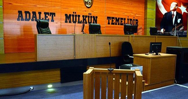 Adalet Bakanı Gül: Yıl sonuna kadar FETÖ davaları sonuçlanacak