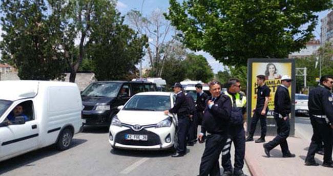 Konya'da hamile doktora silahlı saldırı davasında karar