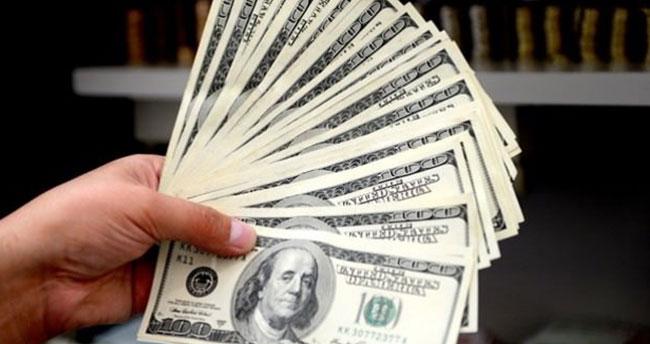 Dolar güne nasıl başladı? İşte ilk rakamlar…