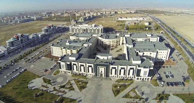 HSK Genel Kurulu, Konya ve Sakarya Bölge Adliye Mahkemelerinin yargı çevrelerini belirledi