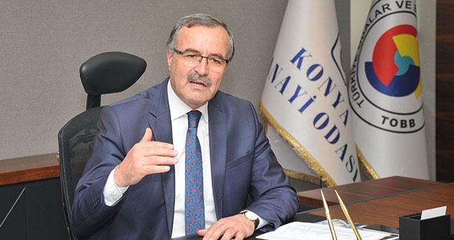 """Türkiye yatırım yapan ve yatırım yapılabilir bir ülke"""""""