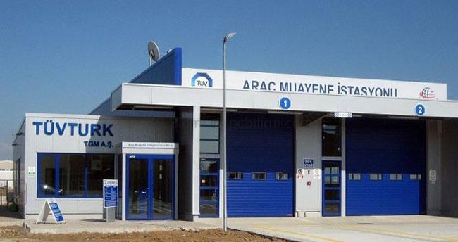 Konya'da ikinci TÜVTÜRK istasyonu açılıyor!
