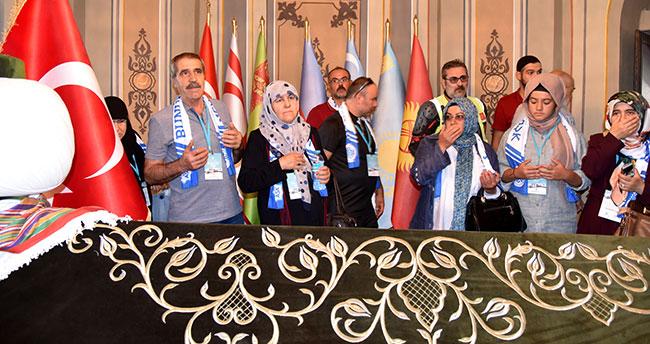 Selçuklu'da Bilecik-Söğüt Kültür Turu başlıyor