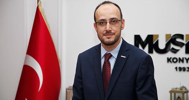 """""""Türkiye, Dünyanın en hızlı büyüyen ülkelerinden biri olmaya devam edecek"""""""