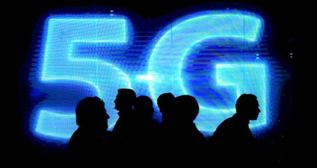 5G teknolojisi geliyor! Dünyanın en hızlısı olacak…