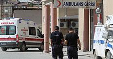 Hakkari'de terör saldırısı: 2 şehit, 1 yaralı