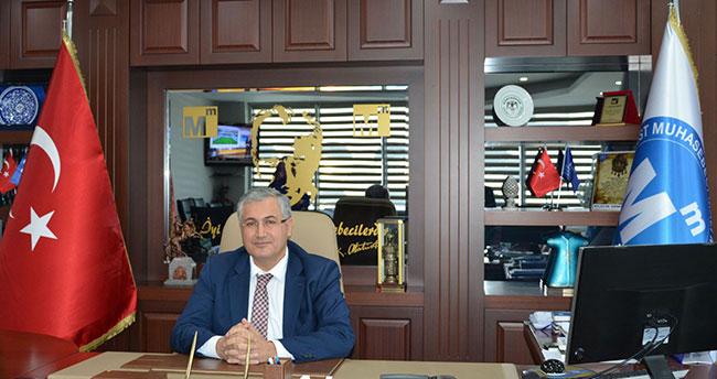 """""""Yerli ve milli silah üretiminin Konya'da yapılması, Konya'ya ve ülkemize büyük katkılar sağlayacaktır"""""""