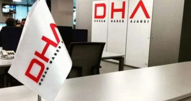 Doğan Haber Ajansı'nın (DHA) adı değişti