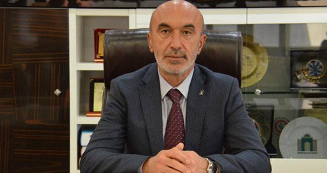 """""""Türkiye yeni bir döneme şahlanıyor"""""""