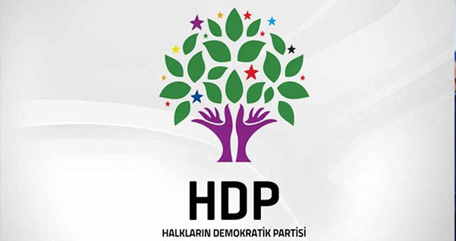 HDP seçim barajını geçti!