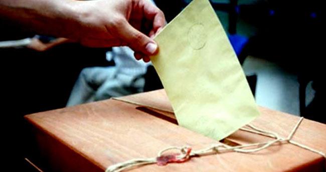 Konya'da AK Parti'nin oyları düştü MHP'nin arttı