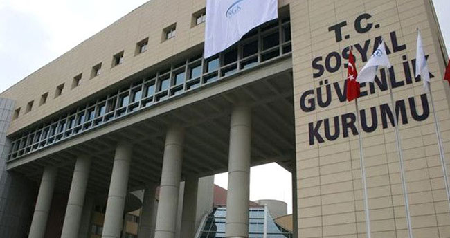 SGK'dan GSS prim borçlarıyla ilgili düzenleme