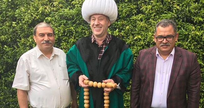 """Bu yılın """"Nasreddin Hoca""""sı sanatçı Metin Şentürk olacak"""