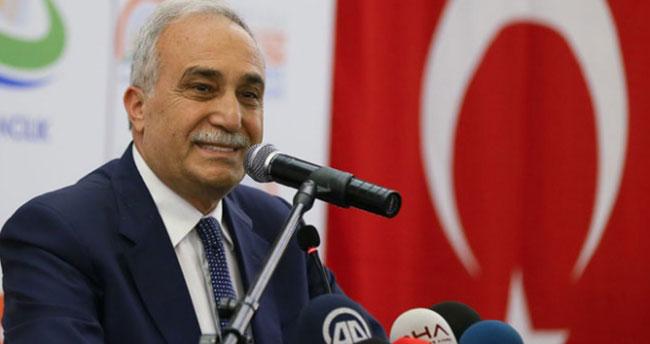 Bakan Fakıbaba'dan erken yerel seçim sinyali!