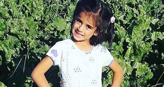 Minik Eylül'ün katil zanlısının annesi de tutuklandı
