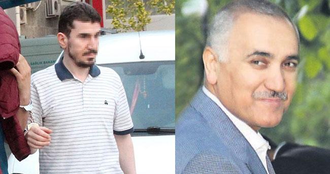 Adil Öksüz'ün bacanağı tutuklandı