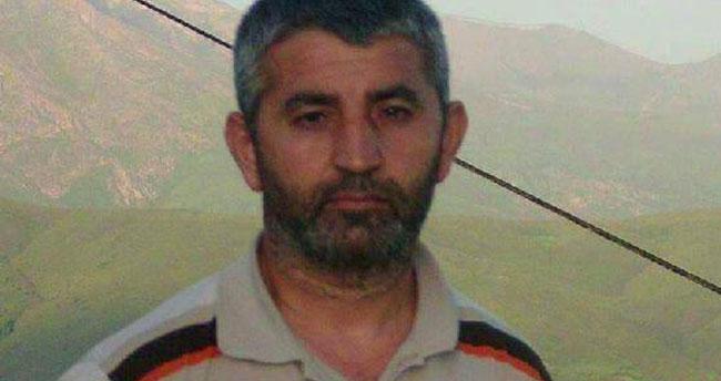 Diyarbakır'da baba ve oğlunu PKK'lılar öldürdü!