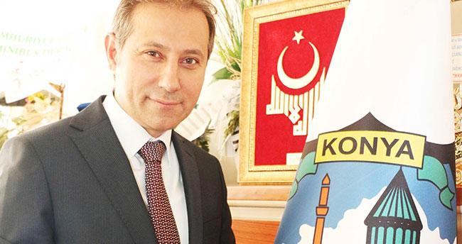 KONESAB Başkanı Karabacak'tan ikinci el oto satıcılarına yetki belgesi uyarısı