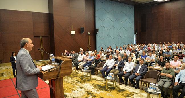 'Dijital Hastane ve E-Nabız' Çalıştayı Gerçekleştirildi