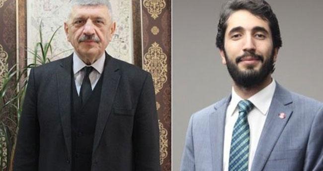 CHP Konya milletvekili Saadet Partisi'ne geçti