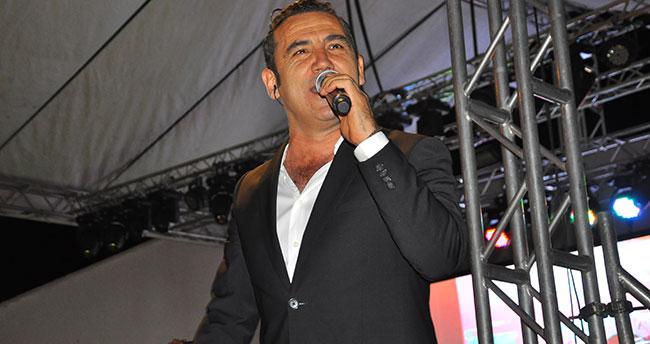 Akşehir'de Ferhat Göçer konseri