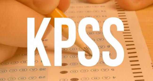 2018 KPSS ne zaman başlayacak? ÖSYM KPSS yapılacağı tarih belli oldu!