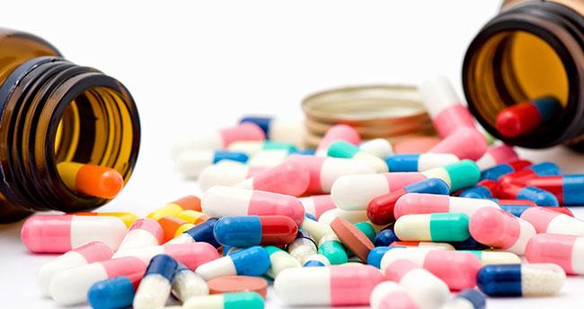 Çin menşeli tansiyon ve kalp ilaçlarının satışı durduruldu