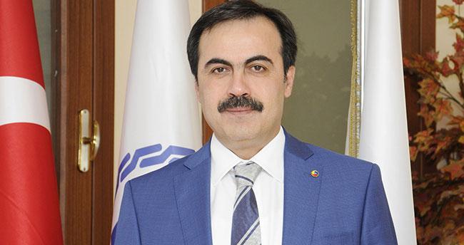 Başkan Öztürk 16 Konya firmasını tebrik etti