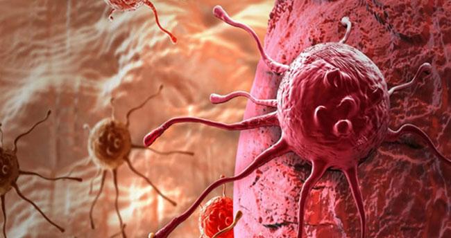 Bilim insanları denedi! Kanserin teşhisinde yeni dönem